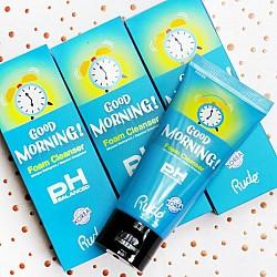 Pena za čišćenje lica - Good Morning