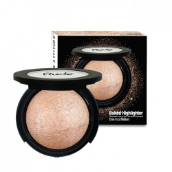 Bronzer za Iluminaciju - BAKED HIGHLIGHTER