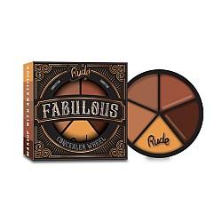 Set korektora FABULOUS - Dark