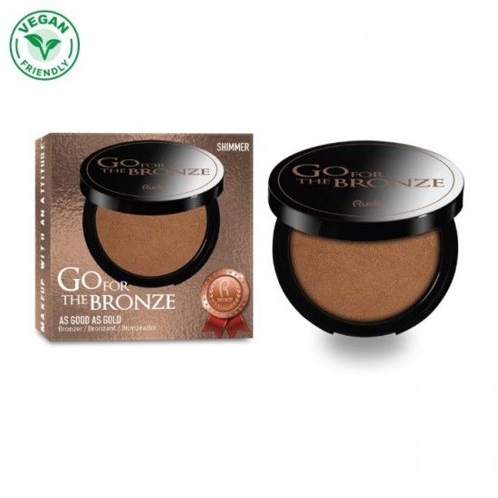 Bronzer GO FOR THE BRONZE