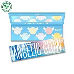 Hajlajter i senka za oči Angelic Glow