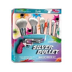 Set četkica za šminknje Silver Bullet Makeup Brush Kit