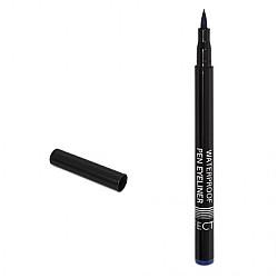 Vodootporni ajlajner Waterproof Pen Eyeliner 1,2g