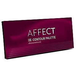 Paleta za konturisanje AFFECT , 18-25G
