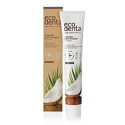 Pasta za zube protiv plaka i kamenca sa kokosovim uljem ORGANIC ANTI-PLAQUE 75ml