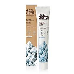 Pasta za zube za osetljive zube i desni sa soli ORGANIC 75ml