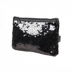 Neseser Black Swan Sequin  AFFECT