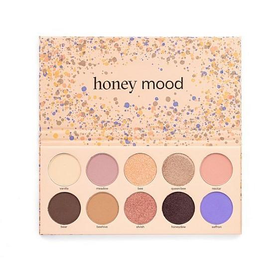Paleta senki za oči Honey Mood 15 g