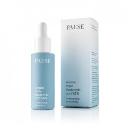 Serum za lice Triple Hyaluronic Acid, 30 ml