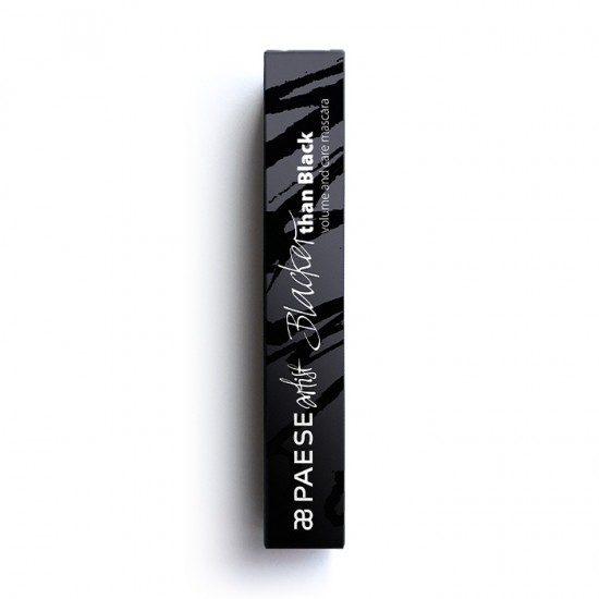Crna maskara- Blacker than black 13ml