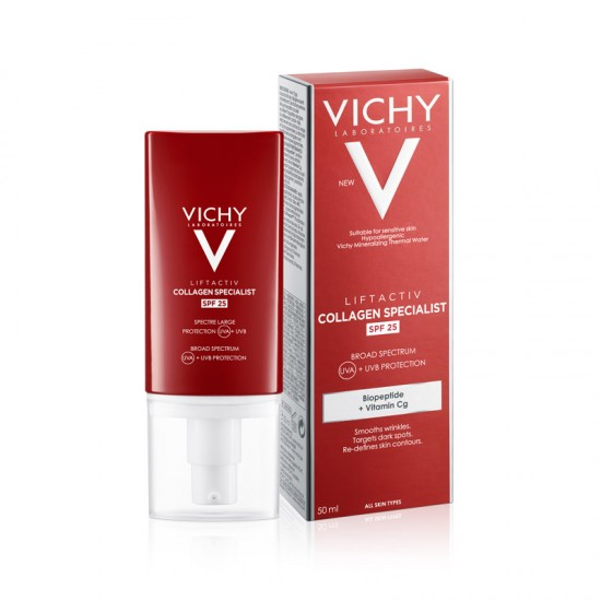 Vichy micelarna voda za mešovitu I masnu kožu 400ml